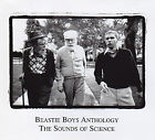 THE BEASTIE BOYS / THE ANTHOLOGY 2 CD SET COMES WITH A 80 PAGE BOOKLET
