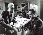 The Dambusters movie photo signed Richard Todd