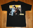 Trace Adkins Country Western Singer Black T-Shirt XL FREE SHIPPING