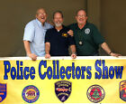 Law Enforcement Collector Show - 2/25/17 Roseville CA - Advanced Entry Tickets