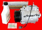 NEW 2002 03 04 05 06 HONDA CRV 2.4L ** NEW ** AC COMPRESSOR + NEW KIT**