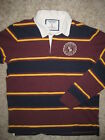 Abercrombie and Fitch RUGBY Polo shirt (Mens Large) A&F