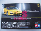 Tamiya 24299 1/24 Ferrari 360 Modena Yellow Version Model Kit 1:24 #Ta24299