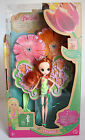 BARBIE 2008 THUMBELINA CHRYSELLA DOLL WITH 7 COMBINATIONS MATTEL BRAND NEW !