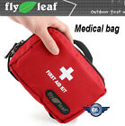 New Red Economical Medical Bag Outdoor First-aid kit For camping Survival Bag