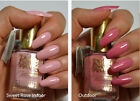 Ruby Wing - Sweet Rose - Pale Hot Pink Mood Color Changing Nail Polish