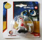 VERY RARE WALL E PAINTBOT MINI FIGURE ROBOT DICKIE DISNEY NEW SEALED MOSC !