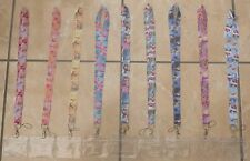 Disney's Princesses Lanyard / Neck Strap for pin trading inc. Waterproof holder