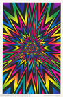POSTER :PSYCHEDELIC: EXPLOSION #1 - SMOOTH VERSION - #3517 LW10 V