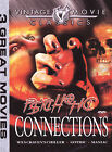 Psychotic Connections (DVD, 2004)