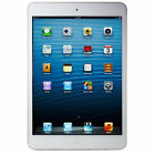 New Apple ipad mini with Wi-Fi 32GB Bluetooth 4.0 White & Silver MD532LL/A