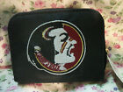 UNIVERSITY FLORIDA STATE SEMINOLES FSU EMBROIDERED ID WALLET