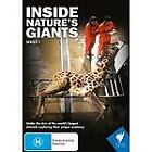 Inside Nature's Giants - Series 1 NEW R4 DVD