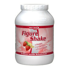 33,24 EUR/kg Best Body Figure Shake 750g mit L-Carnitin optimal für Frauen