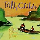 I've Known Rivers by Billy Childs -- Used CD Jazz