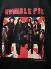 HUMBLE PIE - Group Shot T-Shirt XXL ( Double XX )Rock n Roll Shirts