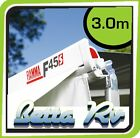 New Fiamma F45S 3.0m Roll Out Shade Top Awning For X Caravan RV Motorhome Camper