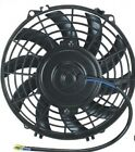 9 INCH LOW PROFILE HIGH PERFORMANCE THERMO FAN