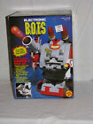 ELIMINATOR - 2, SPACE - BOT, ELECTRONIC B.O.T.S - New in sealed box - Toy Biz