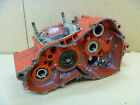 Honda ATC ATC250 R 250R ATC250R Used Engine Case Cases Set 1981 #BDK