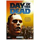 Day of the Dead Divimax Edition DVD New Sealed! FREE Shipping in USA