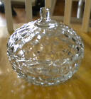 Indiana Glass American Whitehall Candy Dish w/Cover