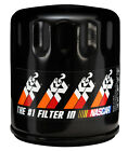HOLDEN COMMODORE K&N PRO SERIES OIL FILTER VN VP VR VS VT VX VY VZ HSV SS LS1