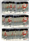 1x GORDIE HOWE 1988 Esso CARD NMMT Detroit Red Wings Mr Hockey Lots Available