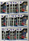1X TOMAS SANDSTROM 1985-86 Topps #123 Rookie RC NMMT Lots Available RANGERS
