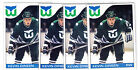 1X KEVIN DINEEN 1985-86 Topps #34 Rookie RC NMMT Whalers Panthers Lots Available