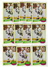 BRAD McCRIMMON 1980-81 OPC #354 RC Rookie Lot NRMT O Pee Chee