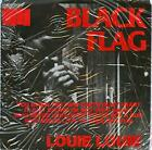 "BLACK FLAG Louie Louie 7"" NEW minor threat rollins band minor threat"