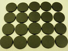 Table Games Round Base 40mm x 20 PCS Version 2.0 fits to warhammer use