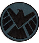 "Avengers/Agents of SHIELD TV Series 3.5"" Logo Patch-Left Facing Eagle(ASPA-007L)"