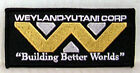 ALIEN Movie-Weyland Yutani-Building Better Worlds  4