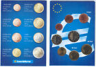 Luxembourg 2006 - Set of 8 Euro Coins (UNC)