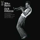 A Tribute to Jack Johnson [Remaster] by Miles Davis (CD, Jan-2005, Sony Music...