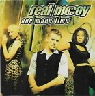 One More Time by The Real McCoy (CD, Mar-1997, Arista)