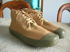 50's series China PLA Army Combat Training Boots