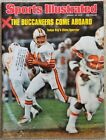 Sports Illustrated Buccaneers Spurrier August 23, 1976