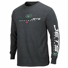 NFL New York Jets Dual Threat IV Long Sleeve Shirt
