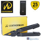 Leatherman SUPERTOOL 300 BLACK OXIDE with MOLLE Sheath #831105