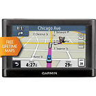 Garmin nüvi 42LM 4.3-Inch Portable Vehicle GPS with Lifetime Maps (US) - NEW!