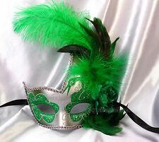 Mardi gras Masquerade mask Sweet 16s birthday graduation bachelor costume Party