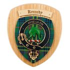 Scottish Gifts Kennedy Family Clan Crest Wall Plaque