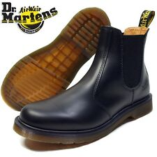 DM Docs Dr Martens Airwair 2976 black chelsea dealer non-safety boot size 3-13