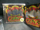 THE O'JAYS - LIVE IN CONCERT CD & DVD ( Love Train Back Stabbers ) R&B Soul