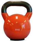 20KG VINYL KETTLEBELL Weight, Home Gym, Russian Style workout (Special)