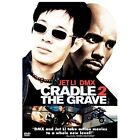 Cradle 2 the Grave (DVD, 2003, Widescreen) Used
