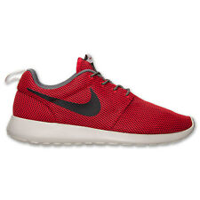 Nike Roshe Run Red White Men Running Shoes 511881 622 US 7.5